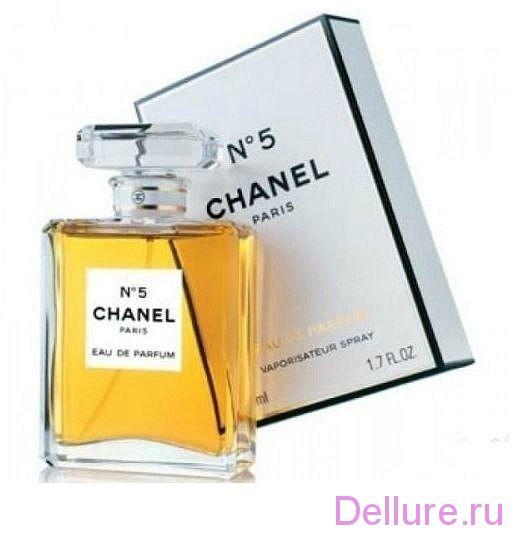 Версия Chanel №5 (Chanel)