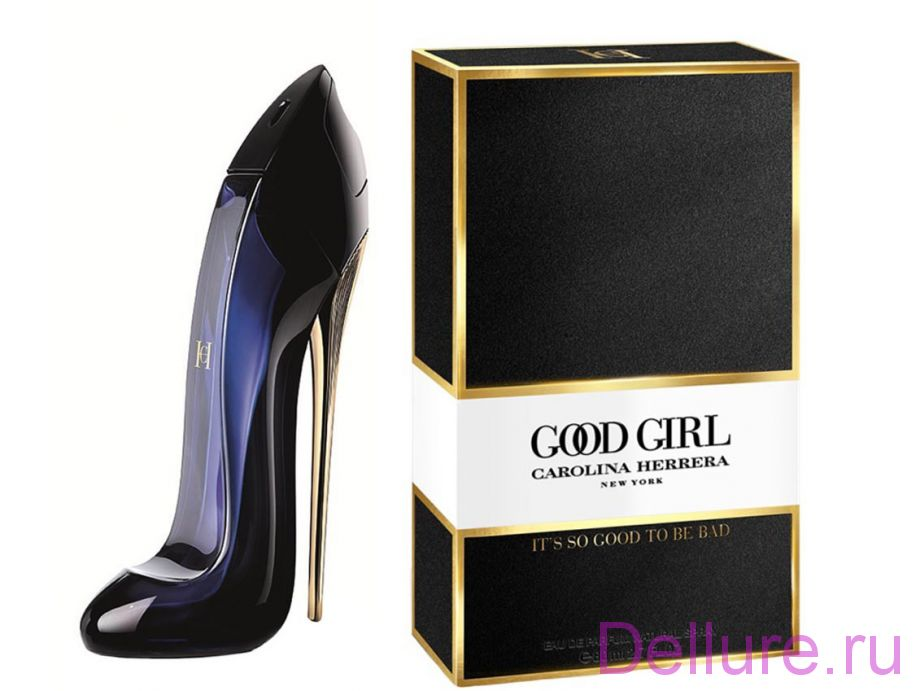 Версия Good Girl (Carolina Herrera)