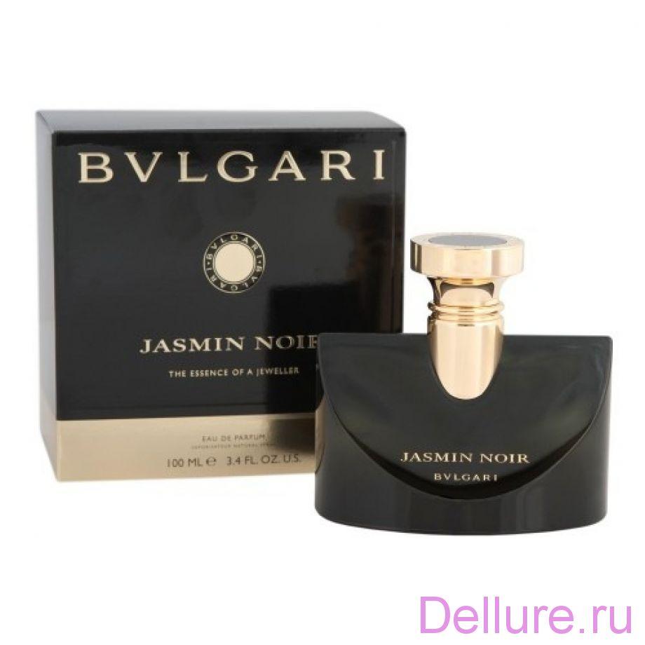 Версия Jasmin Noir (Bvlgari)