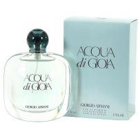 Acqua Di Gioia (Armani) купить с доставкой