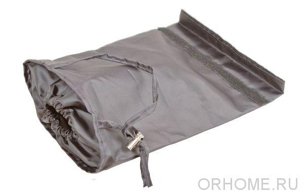 Мешок на спинку сиденья в салон автомобиля
