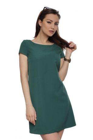 Платье 29827 Изумрудный