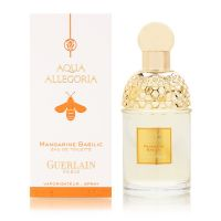 Guerlain Aqua Allegoria Mandarine Basilic купить с доставкой