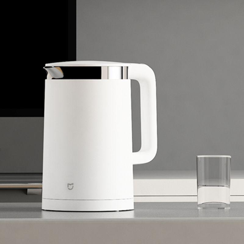 Чайник Xiaomi Smart Kettle