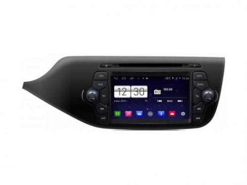 Штатная магнитола FarCar s160 для Kia Ceed 2012+ (m216)