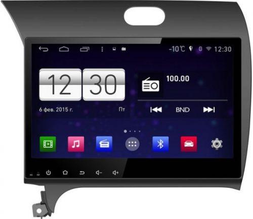 Штатное магнитола Far-Car Winca s160 для Kia Cerato 2013+ на Android (m472)