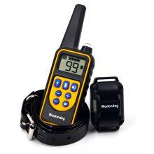 Электронный ошейник Р-880 до 800 м, не надо согласовывать - включил и дрессируй!