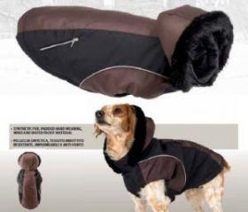 Куртка-ветровка на подкладке Parka FERPLAST