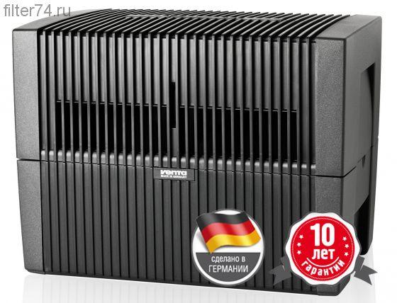 Очиститель увлажнитель воздуха Venta LW45 черный