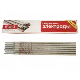 Электроды Ресанта  МР-3 ф4,0 Пачка 3 кг