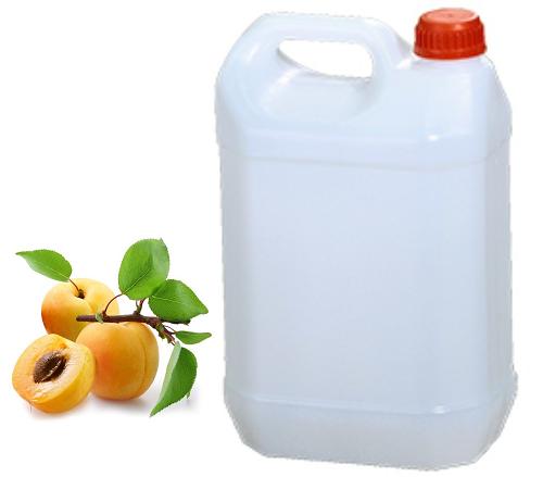 Массажное масло абрикосовое, 5 литров