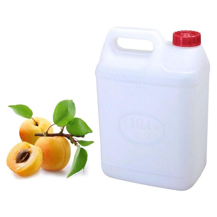 Массажное масло абрикосовое, 10 литров