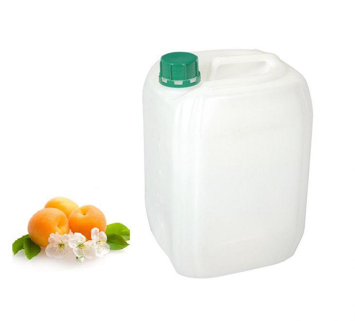 Массажное масло абрикосовое, 25 литров