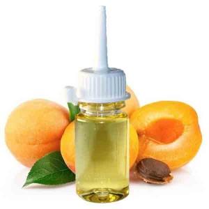 Масло для укрепления волос абрикосовое, 20 мл