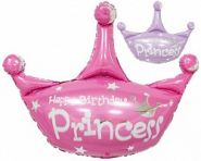 """Корона для принцессы, 39""""/ 99 см"""