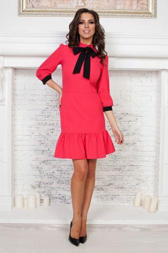 Платье П 640