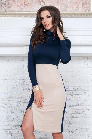 Платье П 587 Агния