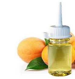 Масло для ногтей и кутикулы абрикосовое, 10 мл