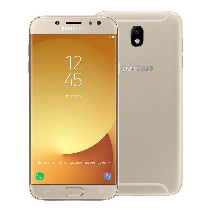 Samsung Galaxy J5 (2017) SM-J530F Gold