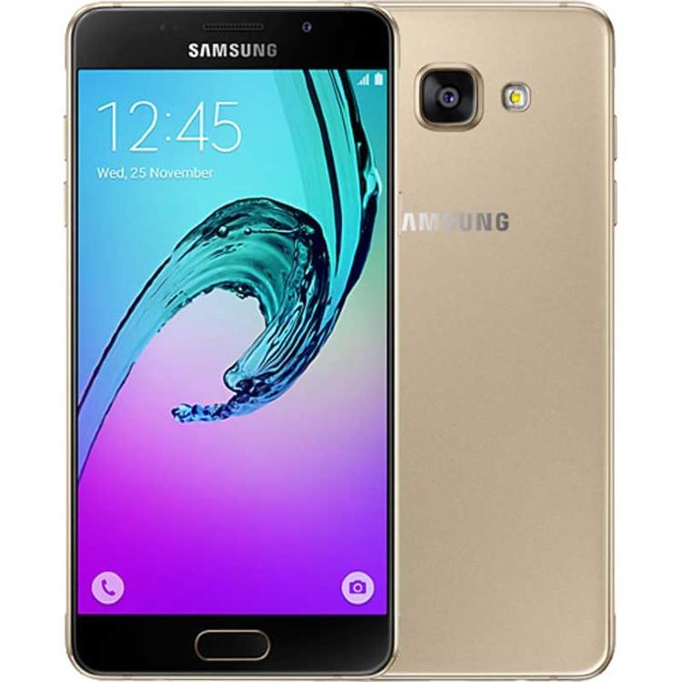 Samsung Galaxy A7 (2016) SM-А710F Gold