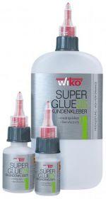 Клей WIKO CA Super Glue 25 (20 гр)
