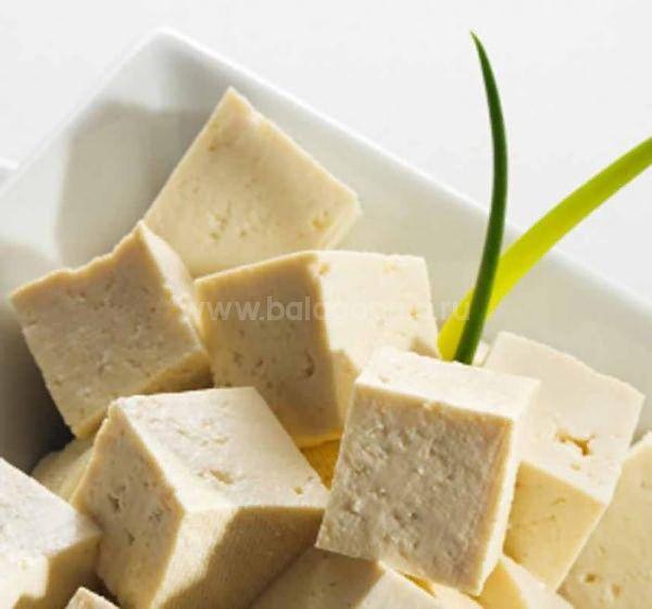 Сыр соевый Тофу Тыби 500г