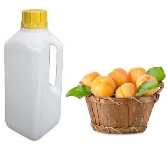 Масло от растяжек при беременности абрикосовое, 1 литр