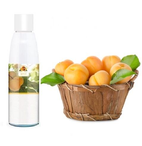 Масло от растяжек при беременности абрикосовое, 100 мл