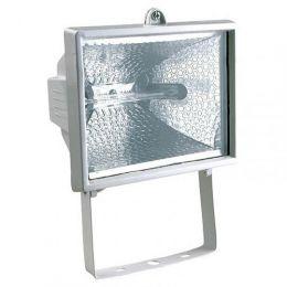 Прожектор галогенный 150W белый IP54