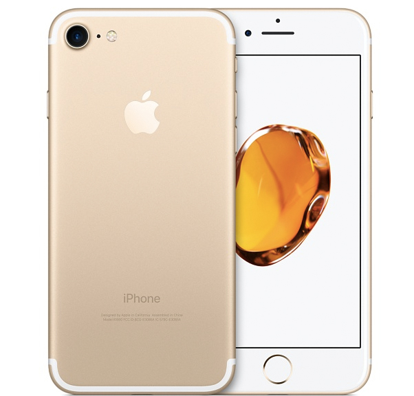 iPhone 7 128GB Black/Jet Black/Gold/Rose Gold/Silver/RED Как новый