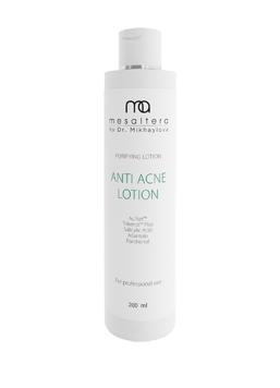 Mesaltera Anti-acne Lotion – Лосьон анти-акне для жирной и проблемной кожи Мезальтера
