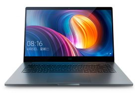 Ноутбук Xiaomi Mi Notebook Pro 15.6 (Intel Core i5 8250U/8Gb/256Gb SSD/GeForce MX150) УЦЕНКА
