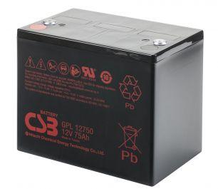 CSB GPL 12750