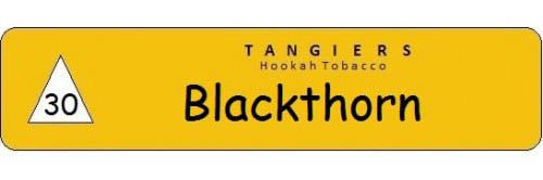 "Tangiers Noir ""Blackthorn"""
