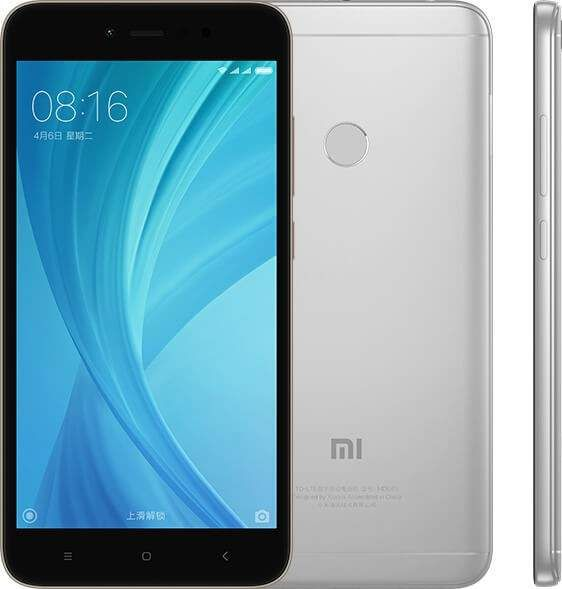 Xiaomi Redmi Note 5 A