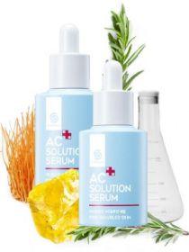 Berrisom G9 AC Solution Serum 30ml - сыворотка для проблемной кожи с акне