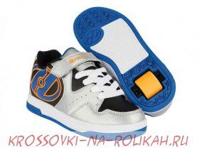 Роликовые кроссовки Heelys Hyper 770542