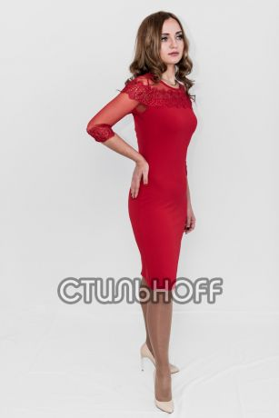 Платье П011М (945)