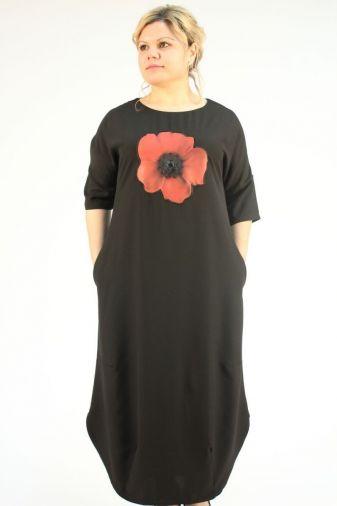Платье-3224