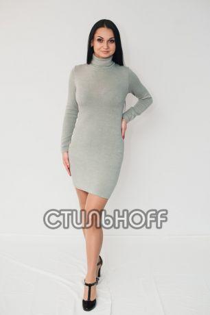 Платье-туника  2022