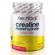 Creatine Monohydrate 350 капсул  Be First