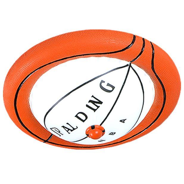 Светильник для детской Баскетбольный мяч