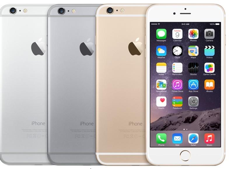 iPhone 6 64GB Plus