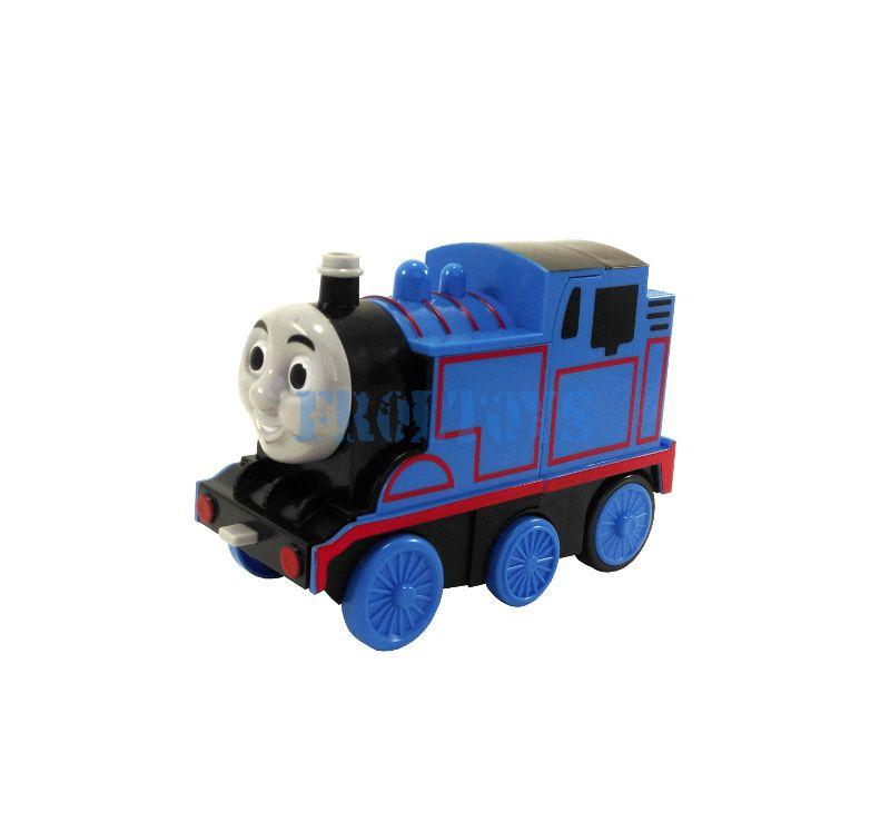 Томас трансформер