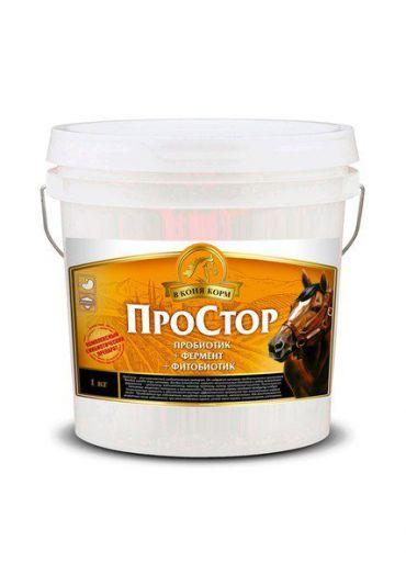 "Пробиотик ПроСтор ""В коня корм"" 1 кг"