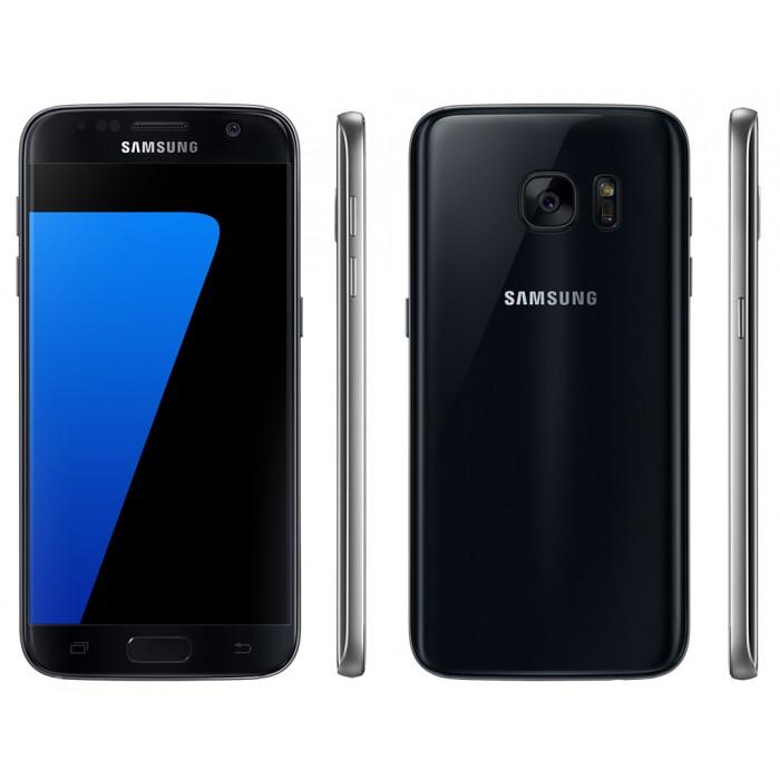 Samsung Galaxy S7 Edge SM-G935FD 32Gb Black