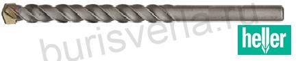 Сверло по камню 8 мм, Heller ProStone