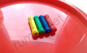 Купить детский магнитный конструктор 96 деталей - Magnastix