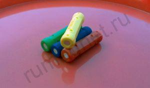 Магнитный конструктор для детей - Magnastix