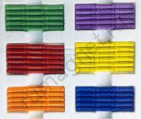 Магнитный конструктор недорого - 168 деталей